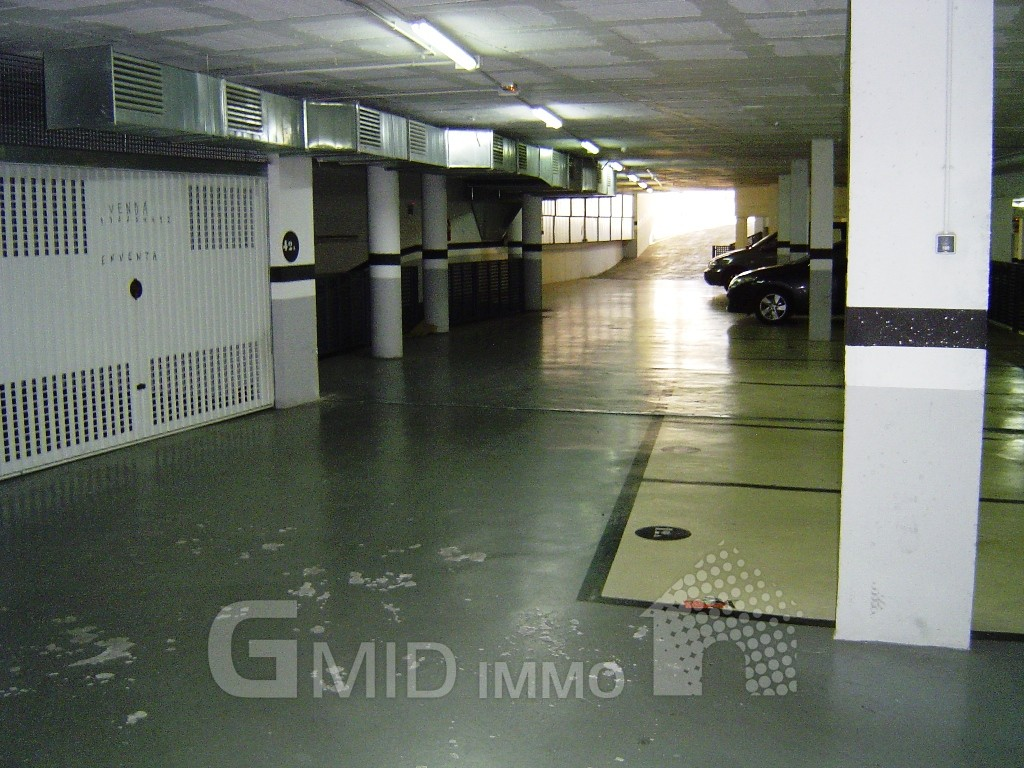 alquiler garaje en centro roses inmuebles gmid immo