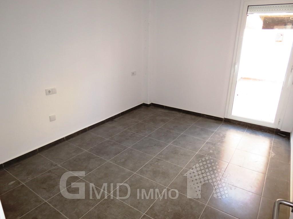 Oportunidad piso obra nueva de 2 habitaciones en roses for Pisos obra nueva gava