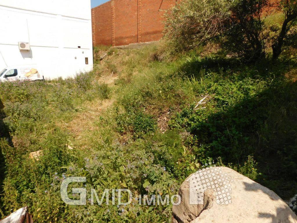 En venta parcela terreno constructible en el centro de Roses, Costa Brava