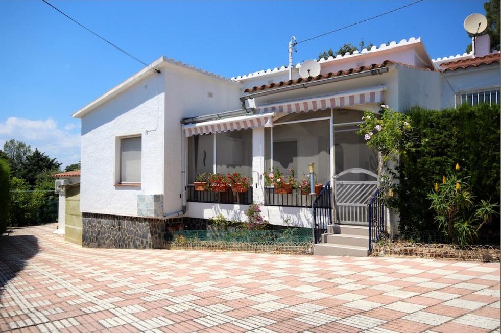 Haus in roses mas fumats spanien eigenschaften gmid for Haus in spanien