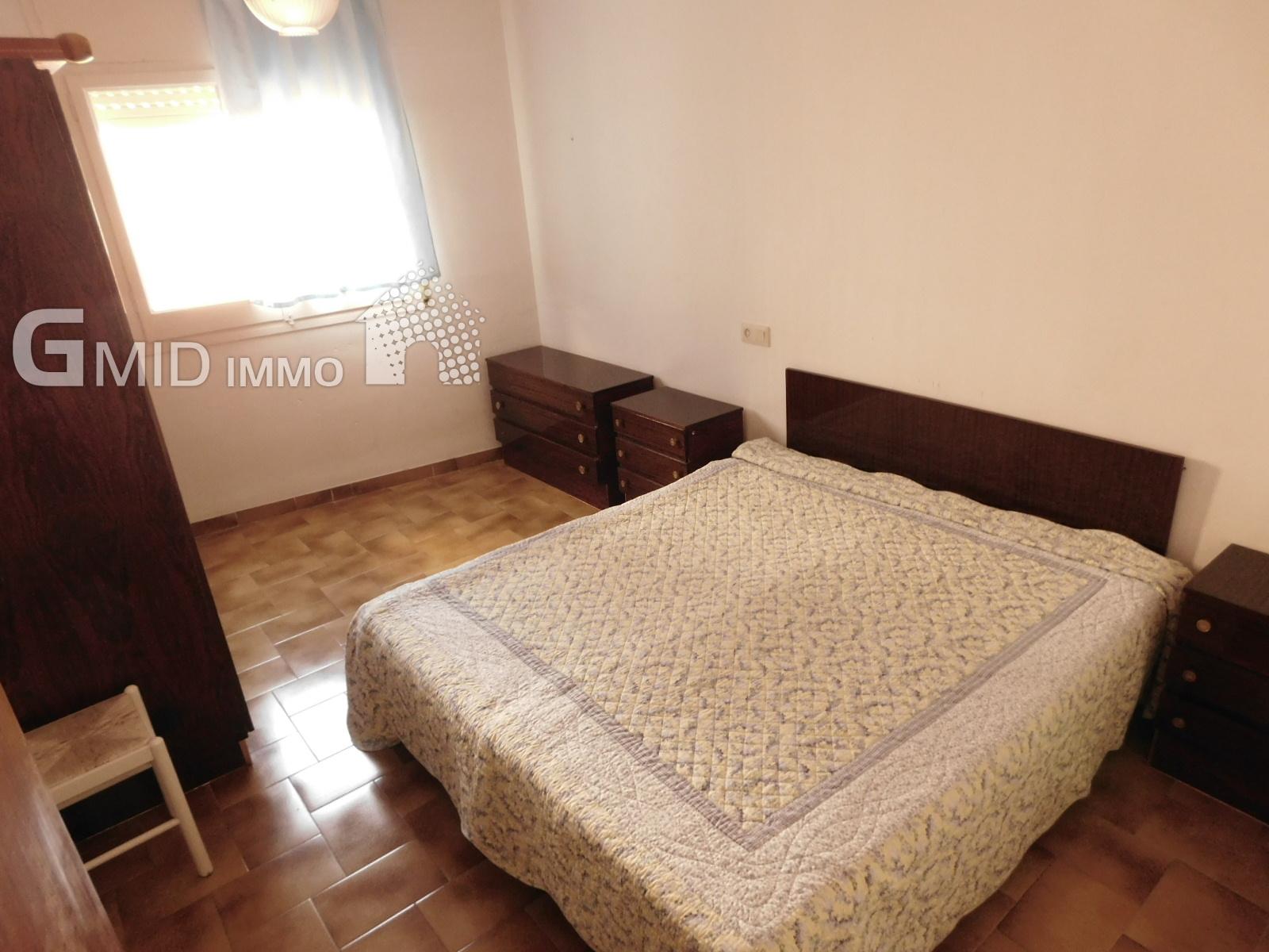Appartamento con 3 camere da letto e ampio terrazzo da ...