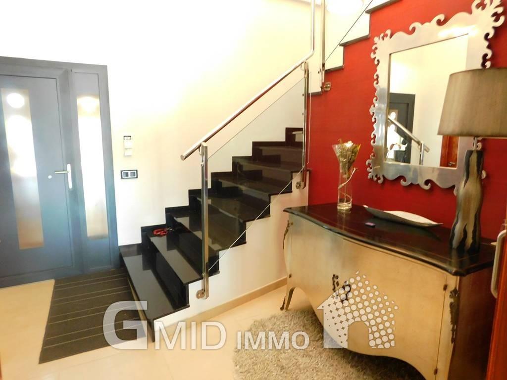 Moderne Und Spektakuläre Villa Mit Liegeplatz In Santa Margarita, Roses