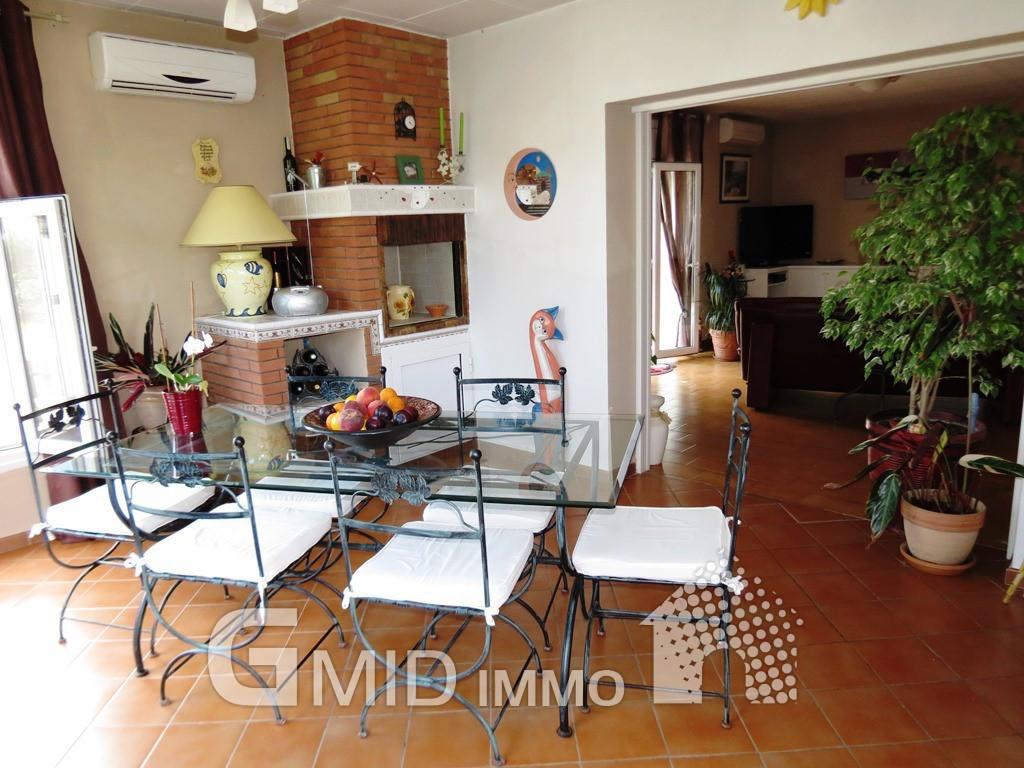 Maison de plain pied avec piscine et garage roses costa brava produits gmid immo - Maison plain pied avec garage ...