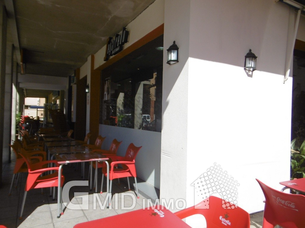 En venta bar restaurante con terraza en figueres - Inmobiliarias en figueres ...