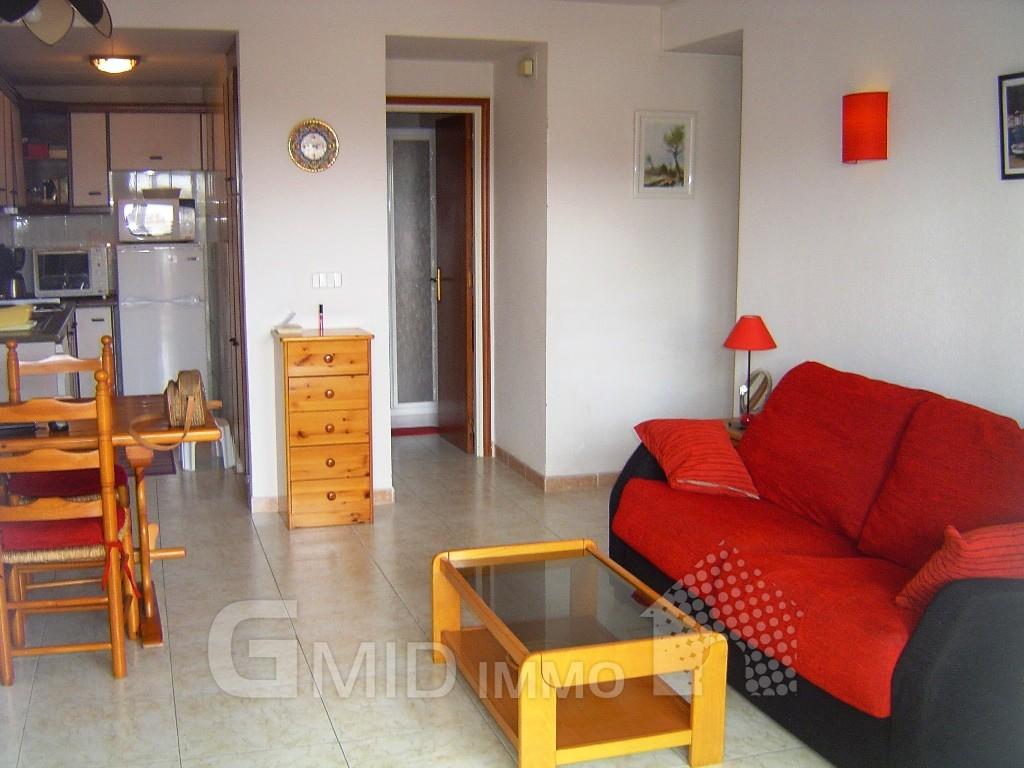 Alquiler apartamento en los canales de santa margarita for Alquiler apartamentos sevilla semana santa
