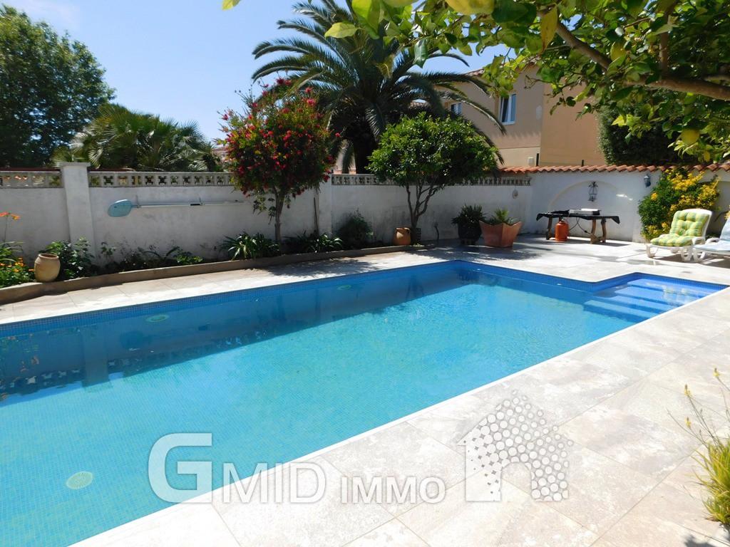 Appartement avec piscine empuriabrava costa brava - Location costa brava avec piscine ...