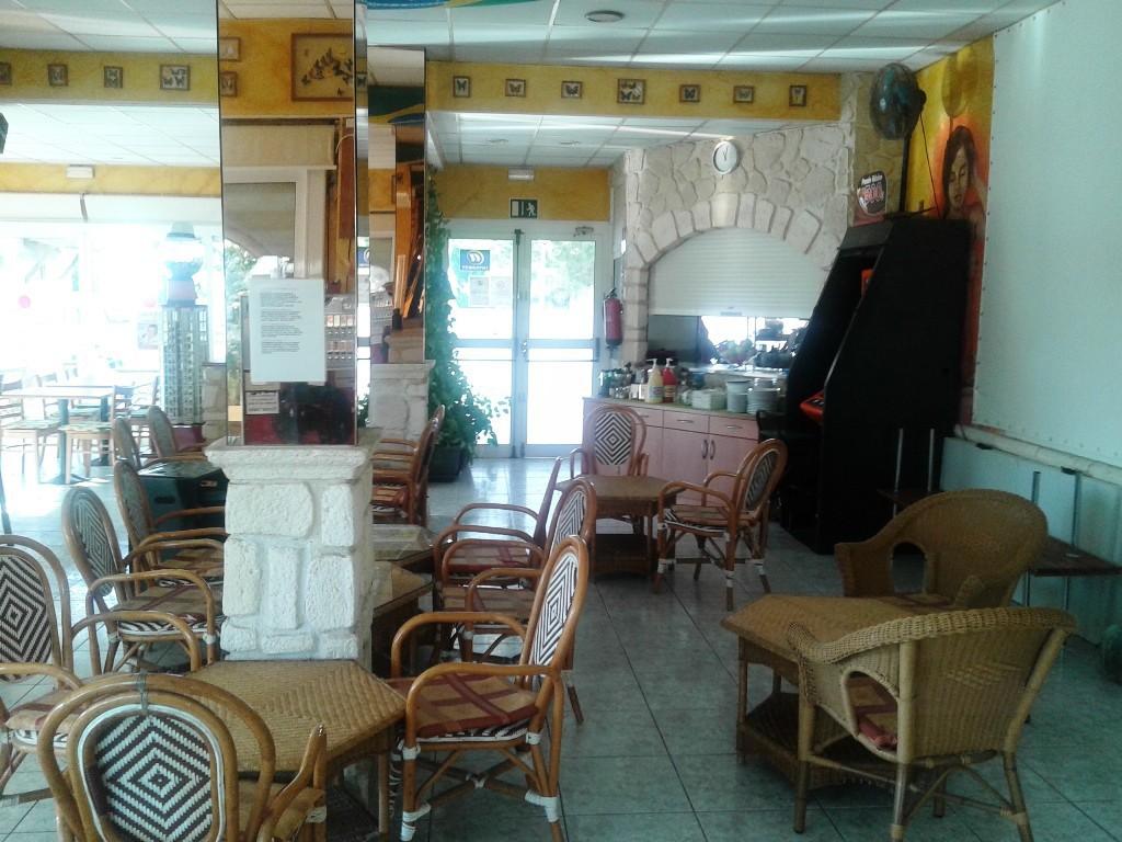 vendre bar restaurant pizzeria santa margarita roses produits gmid immo immobilier. Black Bedroom Furniture Sets. Home Design Ideas