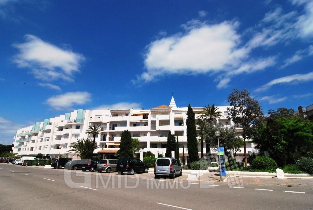 Apartamento de 2 habitaciones en santa margarita roses costa brava inmuebles gmid immo - Apartamentos en costa brava ...