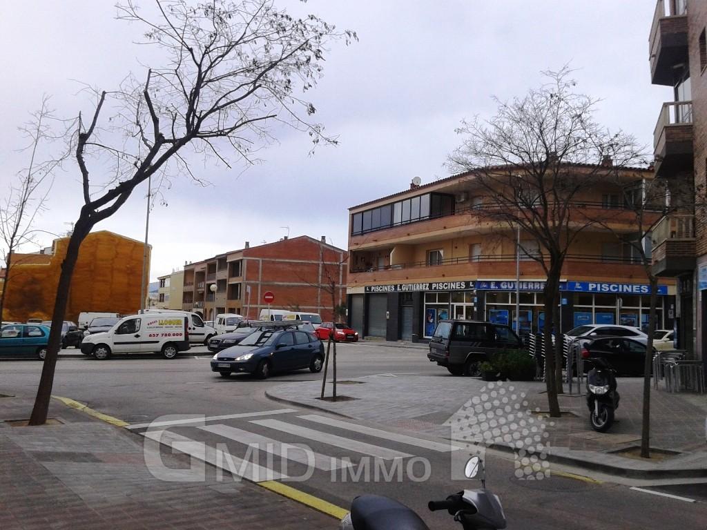 Location Appartement A Rosas Centre Ville