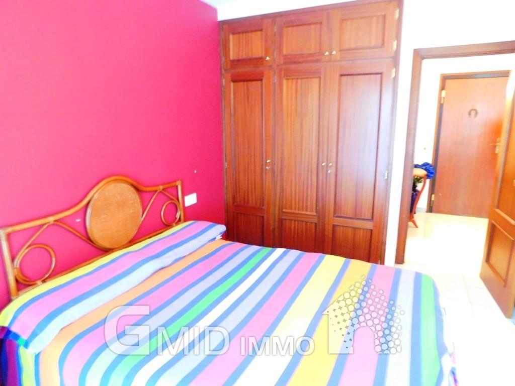 Appartement avec une chambre au centre de roses costa brava produits gmid immo immobilier - Appartement avec une chambre ...