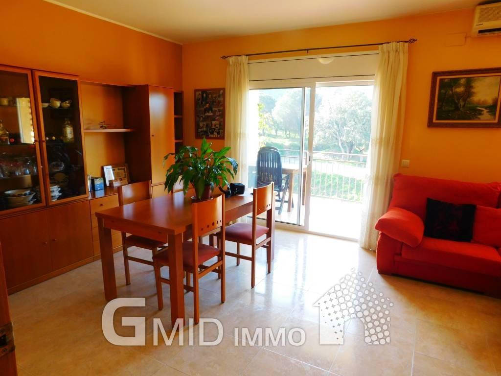 Casa adosada de 3 plantas y garaje en roses costa brava inmuebles gmid immo inmobiliaria - Casas en roses ...