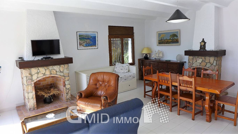 Venta casa de 3 habitaciones con vistas magnificas al mar en canyelles roses costa brava - Casas en roses ...