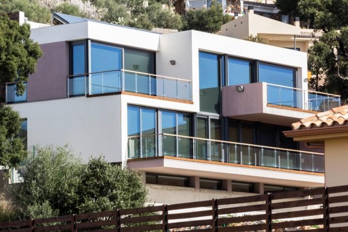 À vendre superbe villa de luxe à Palau Savardera, Costa Brava