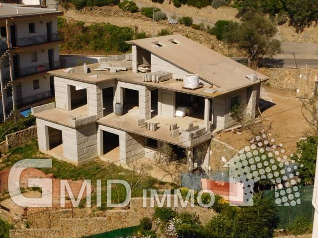 Villa 4 chambres en construction Puig Rom, Roses