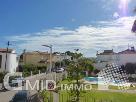 Venta apartamento 3 habitaciones sector Mas Matas, Roses, Costa Brava
