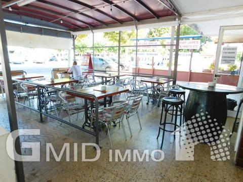 Venta traspaso Bar Restaurante en Empuriabrava, Costa Brava