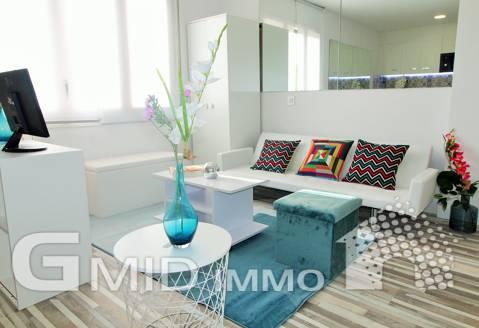 Piso 1 habitación reformado a 200 metros de la playa de Empuriabrava, Costa Brava