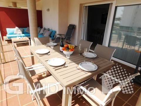 Vente appartement de nouvelle construction à Salatar, Roses Costa Brava