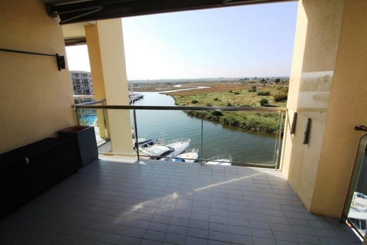 Moderno apartamento de dos habitaciones en Santa Margarita, Roses