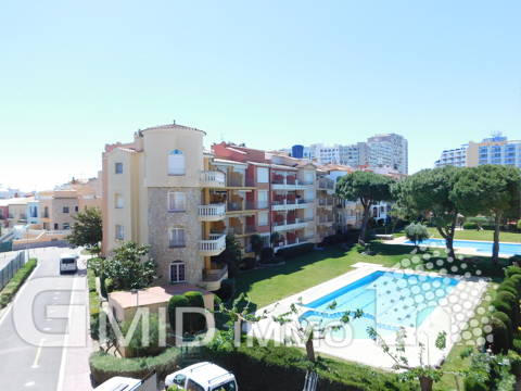 2 bedroom apartment a few meters from the beach and center Ampuriabrava, Costa Brava