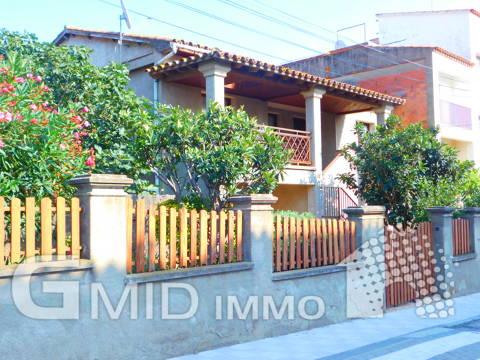 Zu verkaufen Haus mit Land in Castelló d'Empúries, Costa Brava