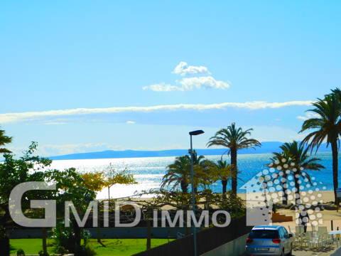 Appartamento 1 camera con parcheggio a 20 metri dalla spiaggia Salatar, Roses