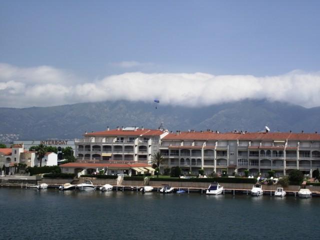 Apartamento en Empuriabrava, zona San Maurici