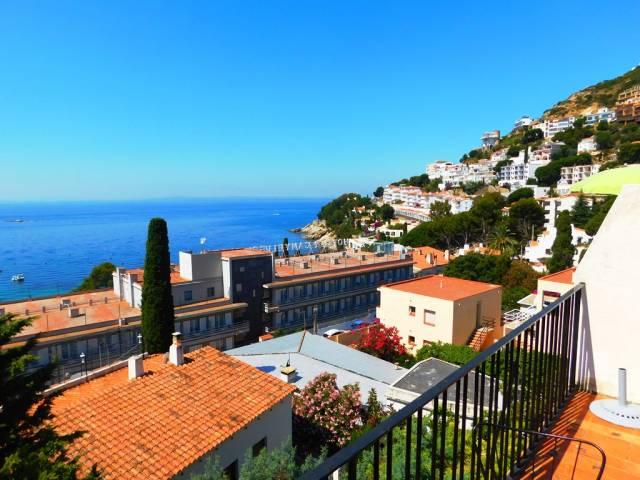 Alquiler piso de 3 habitaciones en Canyelles, Roses, Costa Brava