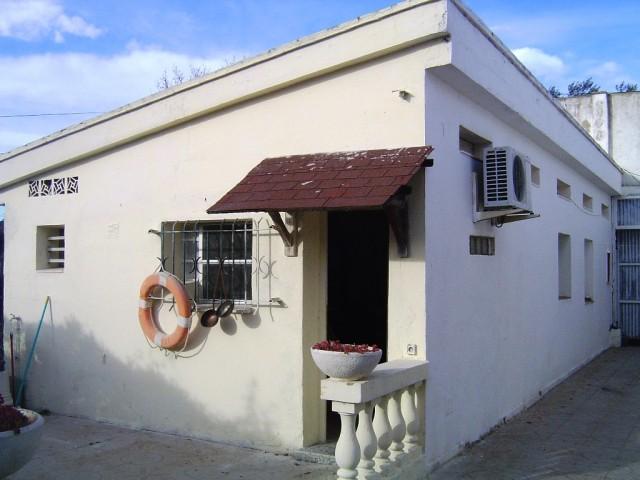 Casa con apartamento independiente en Mas Fumats, Roses