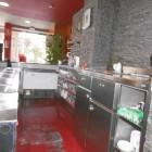 En venta Bar-restaurante con terraza en Figueres