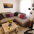 Venta apartamento renovado de 1 habitacion en centro de Roses