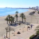 Apartamento renovado de 2 habitaciones a 20m de la playa Salatar, Roses, Costa Brava