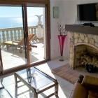 Venta casa de 3 habitaciones con vistas magnificas al mar en Canyelles, Roses, Costa Brava