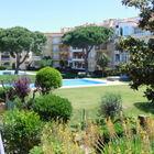 En venta piso 1 habitación con piscina comunitaria en Gran Reserva, Empuriabrava, Costa Brava