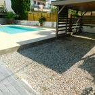 En venta piso moderno con parking y piscina en Santa Margarita, Roses