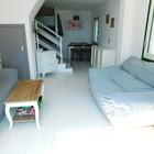 Bonita casa de 2 habitaciones con vistas al mar, Canyelles, Roses, Costa Brava