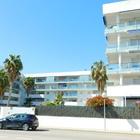 Moderno apartamento 1 habitacion, parking y piscina Santa Margarita, Roses