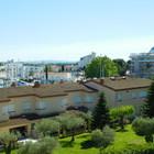 Alquiler de temporada moderno apartamento de 1 habitacion con parking y piscina Roses, Costa Brava