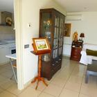 Amplio apartamento con parking y terraza en centro de Roses, Costa Brava