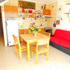 Venta apartamento 1 habitacion en primera linea del mar Empuriabrava