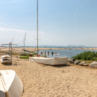 Estudio reformado a 100 m del mar Empuriabrava, Costa Brava