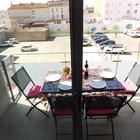 Apartamento moderno con terraza y parking en centro de Roses, Costa Brava