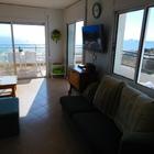 Apartamento de vacaciones con amplia terraza y parking en Salatar, Roses