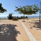 Estudio muy luminoso en 1ª linea de playa en Salatar, Roses