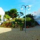 Casa renovada de 2 habitaciones con terraza, piscina et parking en Puig Rom, Roses
